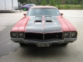 70 Buick GS Stage 1