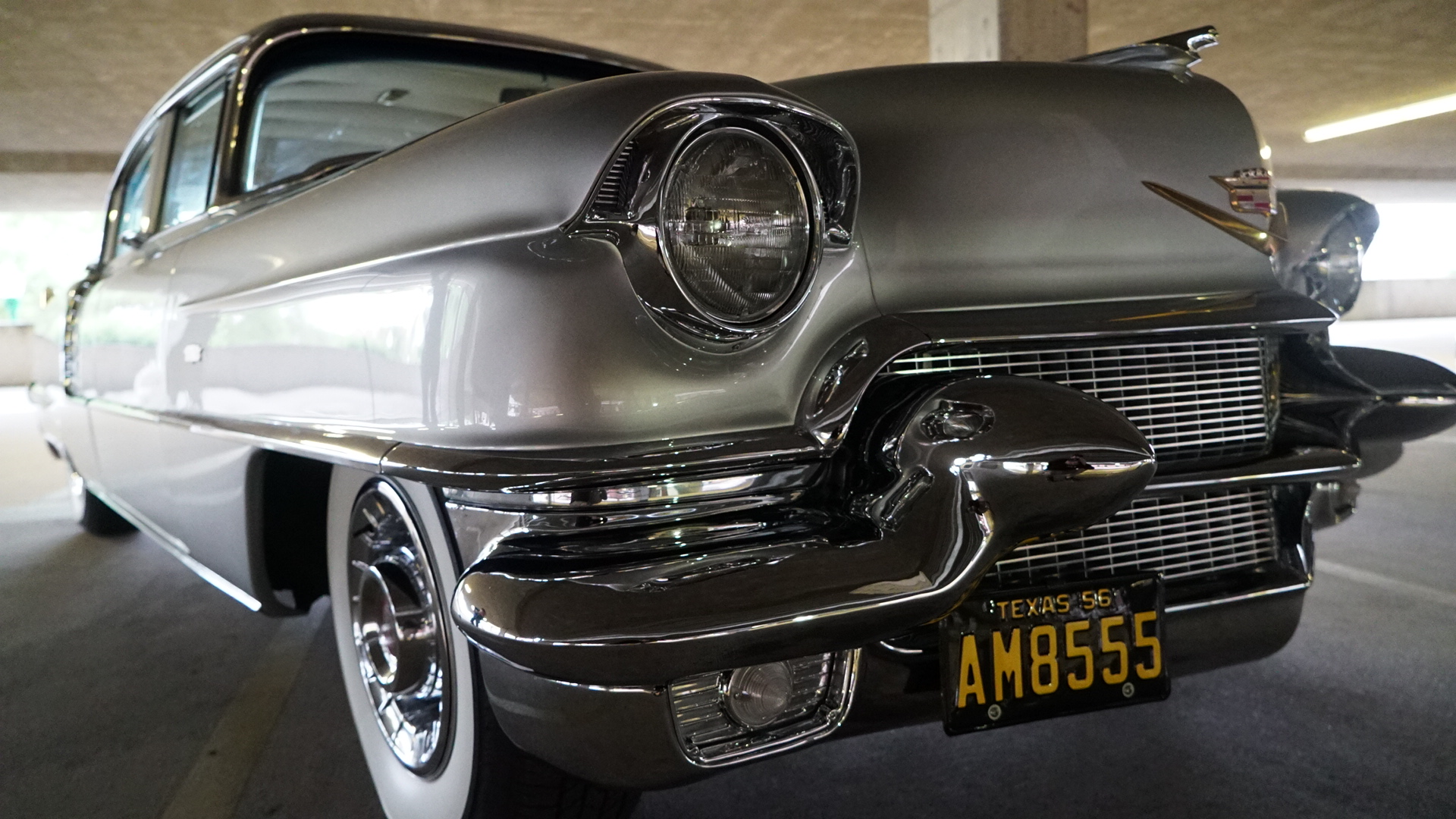 1956 Cadillac Full Restoration Mo Muscle Cars