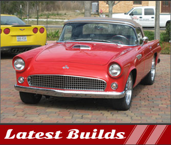 Mo Muscle Cars Muscle And Classic Car Restoration In